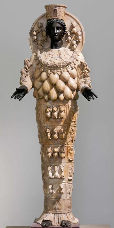 Da Dea A Dio - Artemide Efesia