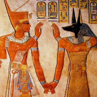 Da Guaritrice A Strega - Egizi