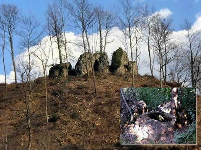 Archeoastronomia - Poggio Rota