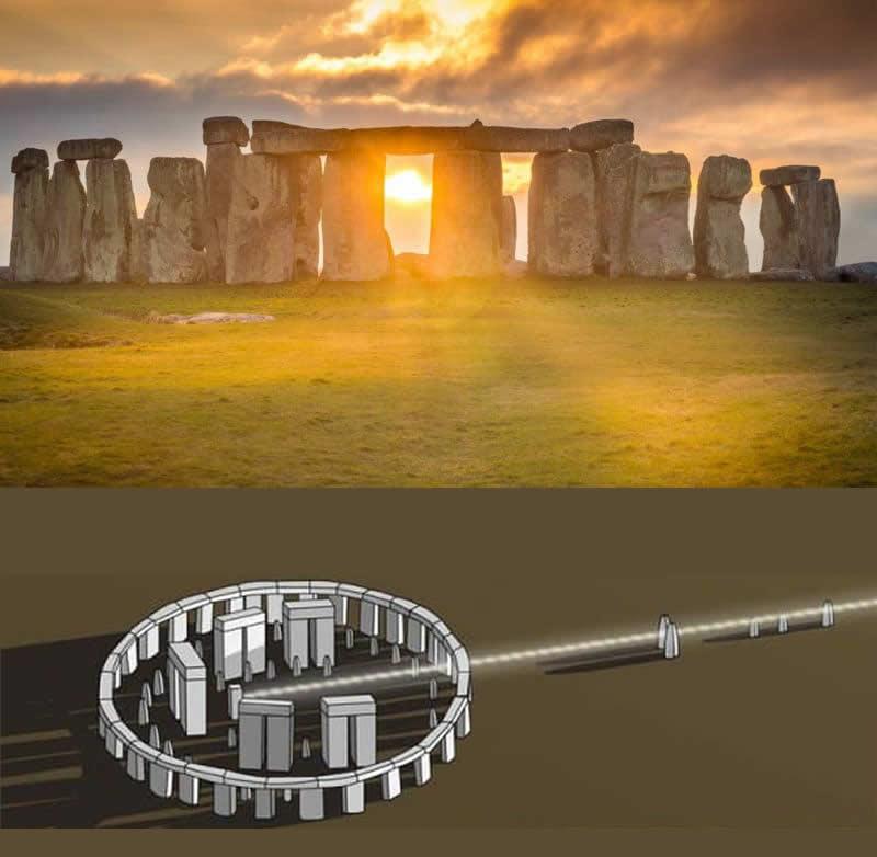 Archeoastronomia Stonehenge