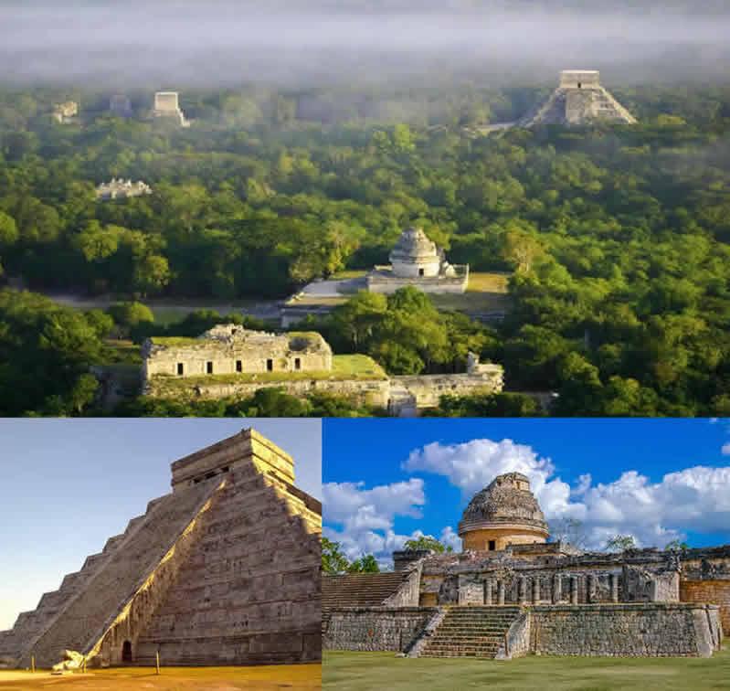Archeoastronomia Chichén Itzá