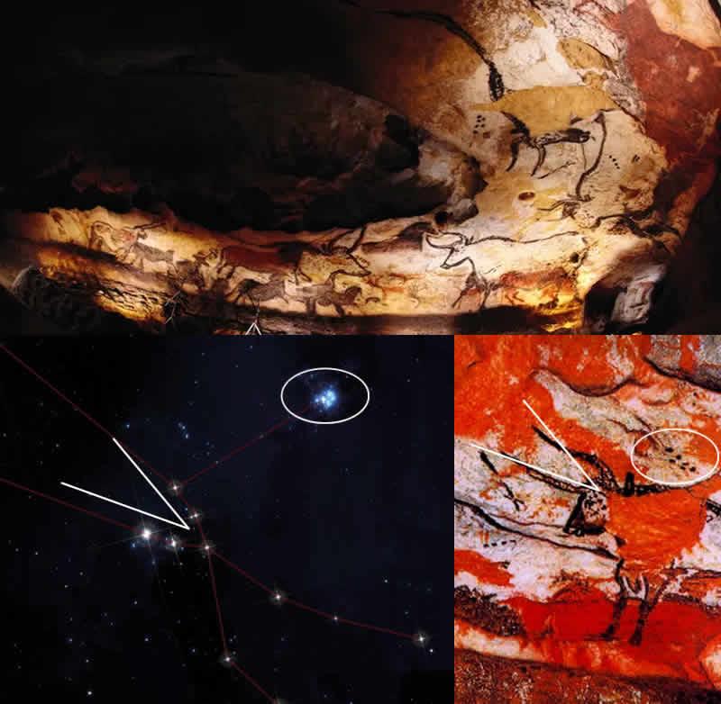 Archeoastronomia Grotta di Lascaux