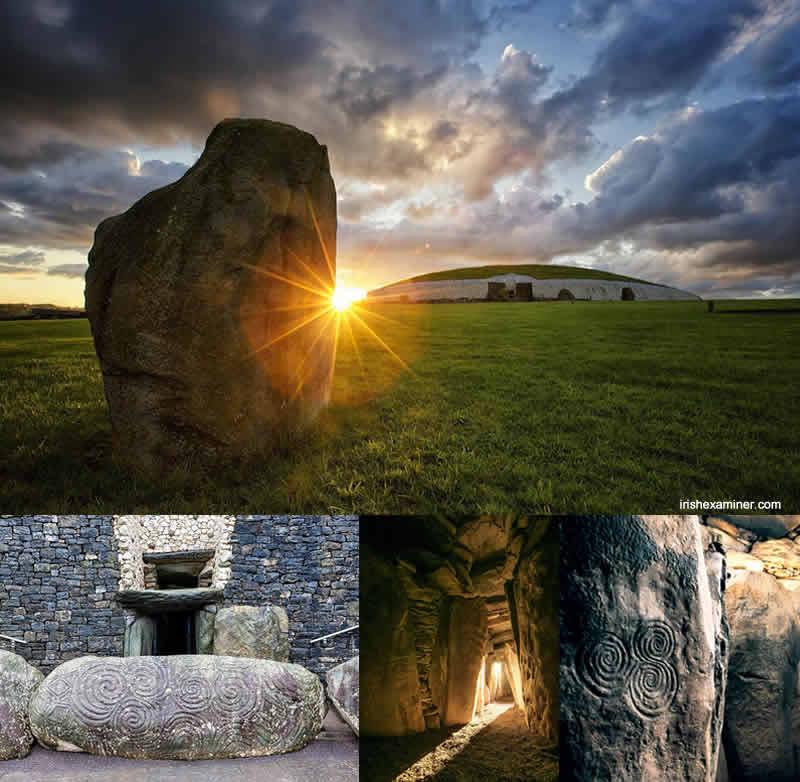 Archeoastronmia Newgrange