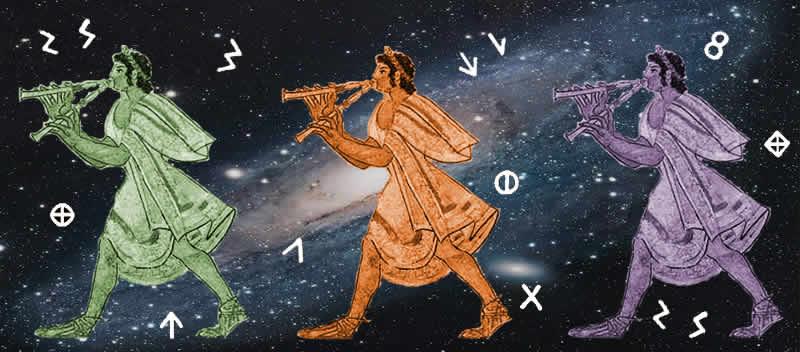 Gli Etruschi e la Matematica Sacra